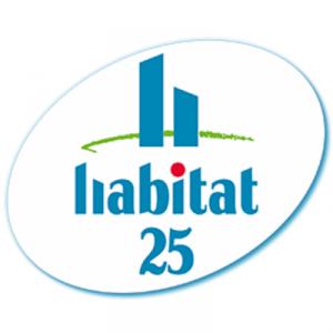Habitat 25